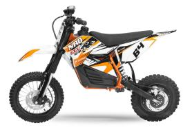 DIRT BIKE ECO