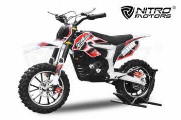 Eco Cheetah  Cross Bike dirtbike 500W 24V Bike