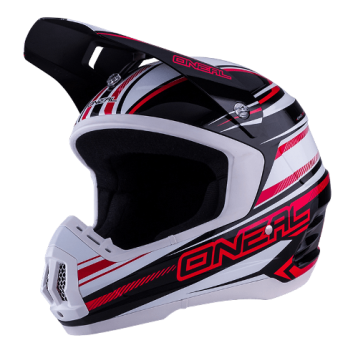 CASQUE MOTO CROSS O'NEAL SERIE2  O'NEAL MX