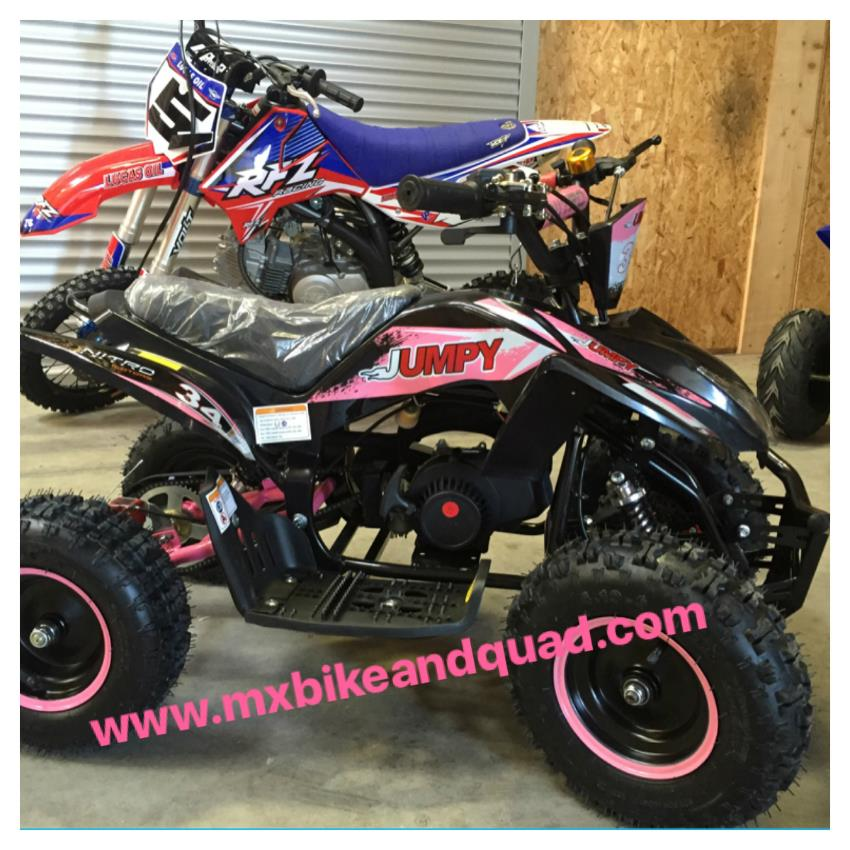 Mx Bike Quad The Specialist Of Quads Pocket Bikes And Accessories