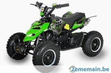 QUAD REPTI ECO