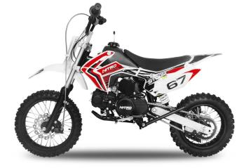dirt bike Storm Nitro 125 CC